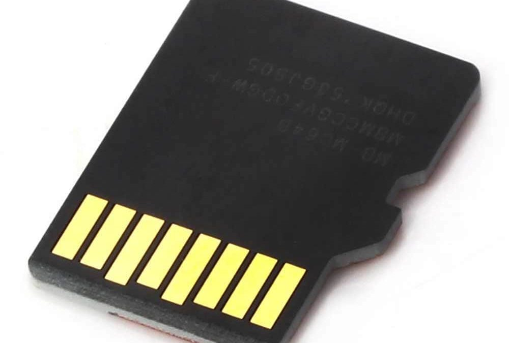 Objawy uszkodzonej karty pamięci